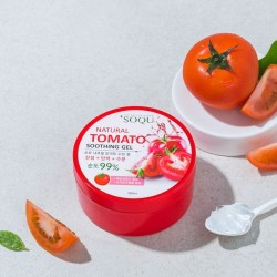SOQU NATURAL TOMATO SOOTHING GEL