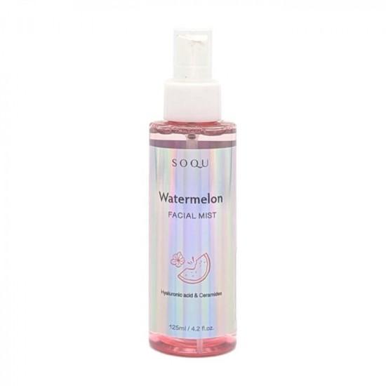 SOQU WATERMELON Facial Mist 125ml